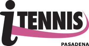 iTennis Pasadena logo