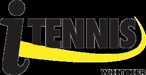 iTennis Whittier Logo